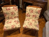 Decorative chairs Vaughan