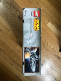 New Unopened Retired Star Wars LEGO Set 75096 Sith Infiltrator  Yonkers, 10704