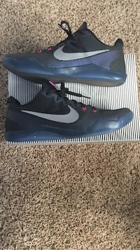 Kobe 11 Size 11 with box Biloxi, 39532