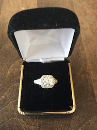 Diamond Engagement Ring, 3 pictures and Appraisal 1.5 ct Palmdale, 93551