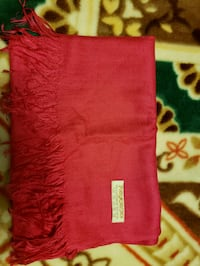 Pink Pasmina medium size