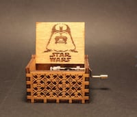 Christmas Gifts: Buy now, Just a two left:, Star Wars, Game of Thrones,Windup music box Calgary, T3A 4R8
