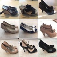 Retro heels lot  Maple Ridge, V2X