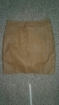 NEW Brown Leather skirt Moncks Corner, 29461