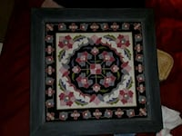 25x25 jhand embroidered real pretty Las Vegas, 89122