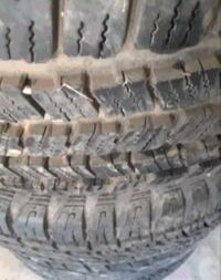 17in tires in very good conditions Shafter