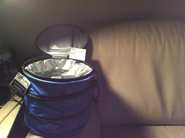 Collapsable Cooler new