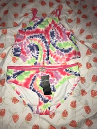 Brand New Abercrombie & Kids swimsuit size 13/14