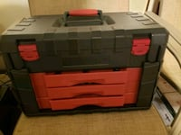 New Craftsman Machanics 450 Tool box set  Price is Gaithersburg