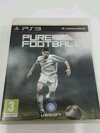 Pure Football - PS3 OYUN