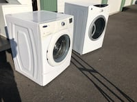 Front load washer and dryer excellent condition
