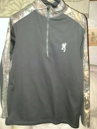 Browning pullover Vinton, 70668