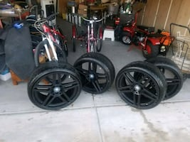 byiran 20 on lexoney tire almost brand new