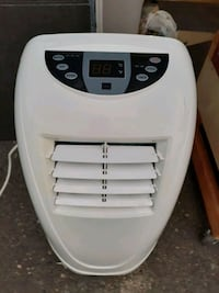 Air Conditioning Unit for Home & Bedroom. Portland, 97203
