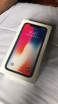 iPhone X Verizon unlocked Fairfield, 06825
