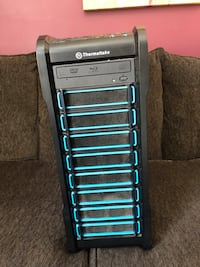 Thermaltake - Chaser A31 Mid Tower Case VP 3000 Series with internal USB 3.00 Case $70 OBO Calgary, T2L