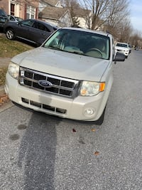 2008 Ford Escape XLT 3.0L 4WD Randallstown