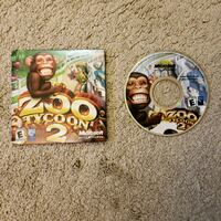 Zoo Tycoon 2 for PC College Park