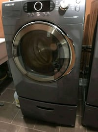 SAMSUNG WASHER + DRYER Toronto, M1B 4J1