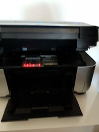 Canon fotoprinter