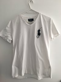 Polo by Ralph Lauren v-neck size XXL