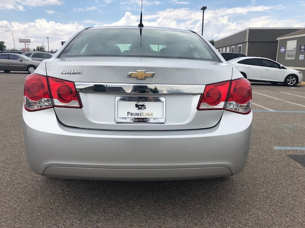 Chevrolet - Cruze - 2014 One Owner 5