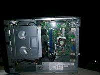 Gateway PC with hdmi, power cable and PC ITSLEF Chantilly, 20152
