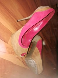 Gucci size 39 authentic Mississauga, L4X 1S3