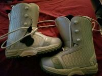 Women's Sims Snowboard Boots Vancouver, V5R 4V1