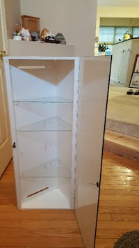 Corner Medicine Chest - Make an offer! Centreville