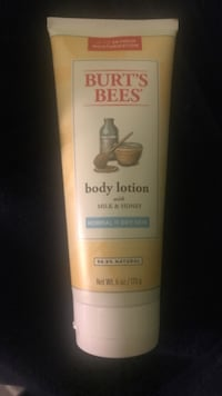 Burts bees lotion Knoxville, 37931