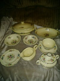 Homer Laughlin vintage collector china Williamsport, 21795