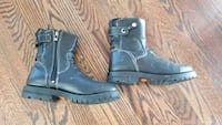 Harley Davidson womens riding boots Waterford, 12188