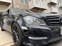 2013 Mercedes-Benz Woodbridge
