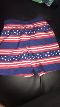 Kid swimming pants size 2t