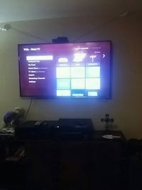 TCL 50inch smart TV Fort Smith, 72901