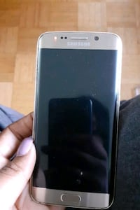 Samsung Galaxy s6 edge 32gb selling for parts  Mississauga, L5J 2C7