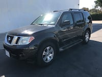 Nissan - Pathfinder - 2010 South Gate, 90280