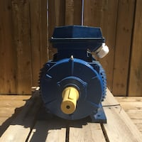 20 Hp Electric motor New
