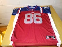 Jersey Alouettes MTL Cahoon #86 Montreal, H2L 5E1