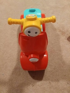ride on scooter