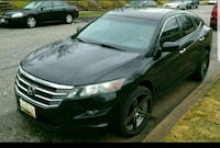 2012 Honda crosstour  Essex, 21221
