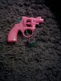 cap gun from my bday gift pack