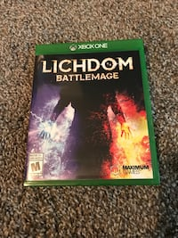Lichdom Battlemage Xbox One Washington, 84780