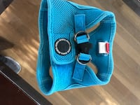 PUPPIA Dog Harness for 10-25lb. Dogs