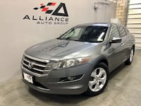 2010 Honda Accord Crosstour Gray Sterling, 20166