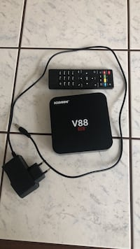 TV BOX ANDROİD