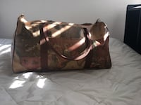 World duffel bag