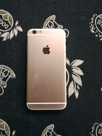 32 GB iPhone 6s Rose Gold  [TL_HIDDEN]