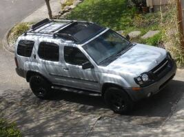 Nissan Xterra manual 5 speed. Meticulously maintained low miles
